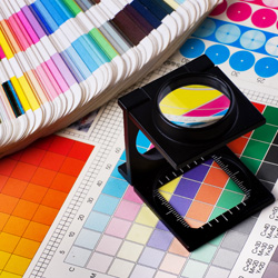 corporate trading printing industry